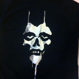 Large New 2002 Tour Shirt Unworn Punk Rock Goth Ramones AFI danzig L