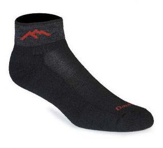 Darn Tough Vermont Socks 1 4 Cushion Merino Wool Run or Bike
