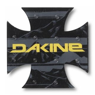 New 2013 Dakine x Mat Iron Cross Snowboard Stomp Pad Black