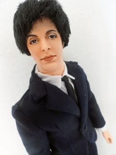 decided to do a Paul McCartney ooak, Ive never done one of him