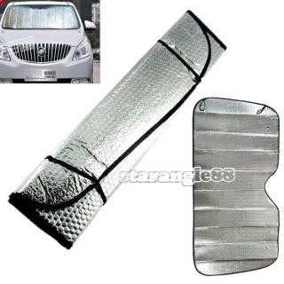 Sun Shade Car Truck SUV Visor Windshield Dashboard Cover SA88