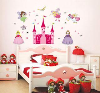 diy wall vinyl decorative sticker mural decals bedroom home decor