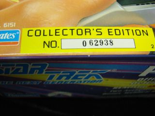 Lot Star Trek The Next Generation Phasers New SEALED