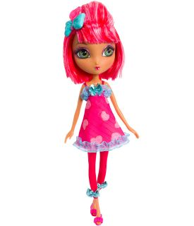 La Dee Da Sweet Party Sloane Lollipop Swirl Doll 20051887 Ships Quick