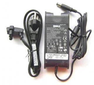 OEM Dell Laptop Latitude D820 AC Power Adapter Charger + CORD