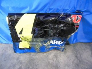 Jeff Gordon Race Used 24 Dupont Pepsi Max Chevy Door Daytona 7 7 12