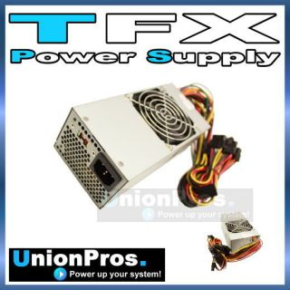 New 300W Replacement Dell Inspiron 531s Power Supply