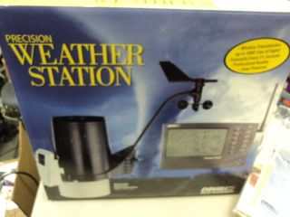 New Davis 6152 Wireless Vantage Pro 2 Weather Station