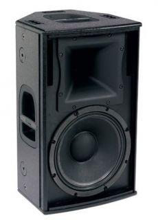 DVX D12 12 Two Way Powered Speaker DB Technologies