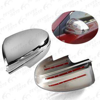 FM for 2009 2012 Mazda 2 Denio 6 Atenza Triple Chrome Side Mirror