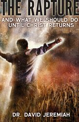 Dr David Jeremiah The Rapture New DVD BOOK Be Ready Waiting For Him