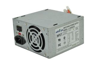 Elite PC 300W Desktop PC Switching Power Supply LC B300ATX