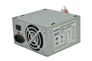 Elite PC 300W Desktop PC Switching Power Supply LC B300ATX