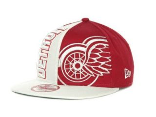 Detroit Red Wings NHL NC Adjustable 950 Snapback Hat 9FIFTY Cap