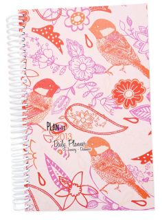 2013 Calendar Year Daily Day Planner Weekly Monthly Calendar Agenda