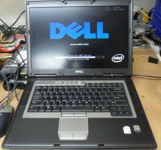 Dell Precision 4300 Laptop Windows XP Pro 2 0GHz 2GB 80GB