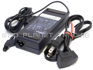 Genuine Dell Latitude C600 C640 AC Power Supply Charger