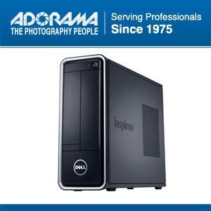 Dell Inspiron 660 Series Desktop Computer 4GB RAM 500GB HDD I660S