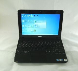 Dell Inspiron Mini Laptop Model 1012 Netbook Light Blue