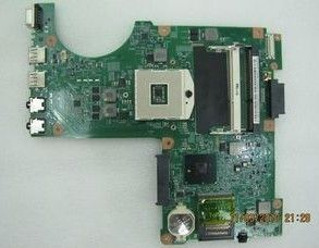 Dell Inspiron N4030 Laptop Motherboard Test