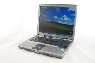 you are looking at a used dell laptop in excellent running condition