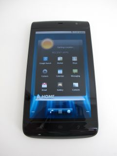 Dell Streak / Mini 5   16GB   Black (AT&T) Smartphone