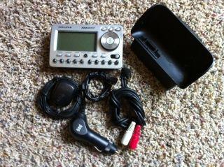 Delphi SKYFi2 SA10101 For XM Car Home Satellite Radio Receiver