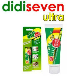 Didi Seven Didi 7 Ultra Universal Stain Remover 2 Oz