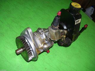 RAM Cummins Turbo Diesel Engine Vacuum Pump Power Steering Assy