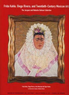 frida kahlo diego rivera 20th century mexican art