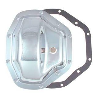 Spectre Chrome Differential Cover Dana 80 Steel 6091