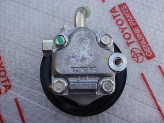 Diesel Turbo Original KYB Genuine Power Steering Pump