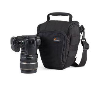 Lowepro Toploader Zoom 50 AW Black Digital Camera Bag