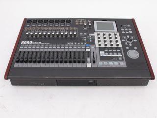 Korg D3200 Digital Recording Studio