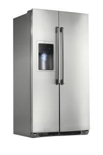 New Scratch Dent Electrolux 33 Wide Side by Side Refrigerator