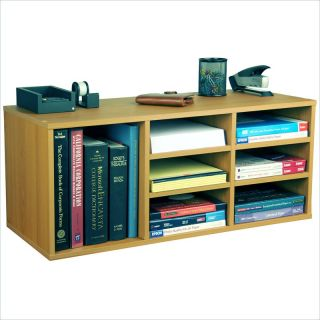 Venture Horizon Desk Organizer Hutch