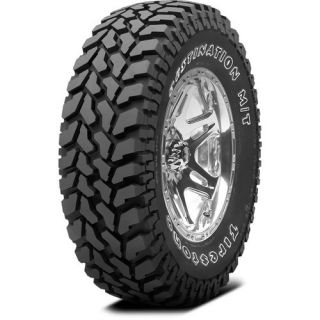 New Firestone Destination M T Mud Tires Lt 265 70R17 265 70 17 70R