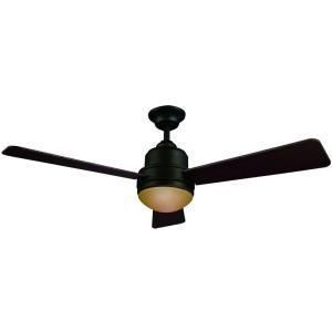 Hampton Bay Trieste 52in Ceiling Fan