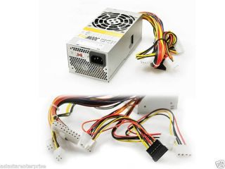 New 300W Dell Inspiron 531s Replacement Power Supply