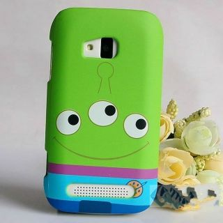 Toy Story lovely Disney hard Case Cover For T Mobile Nokia Lumia 710