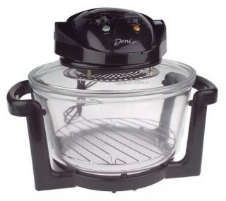 M00599 MOREZMORE Deni Convection Oven for Baking OOAK Polymer Clay
