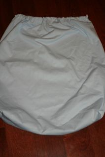Large Mommys Touch cloth diapering wet bag diaper pail liner