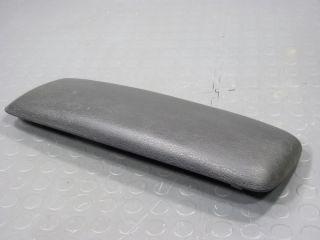 01 04 Dodge Durango Dakota Center Console Armrest Arm Rest Console Lid