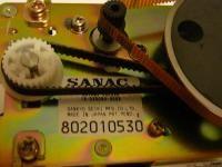Diebold ATM Card Reader Sankyo 00 101861 0 00 B Smart Card Reader Unit
