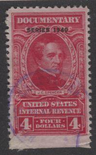 documentary tax stamp scott r303