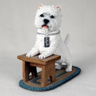 Terrier Statue Dog Figurine Home Decor Dog Products Dog Gifts
