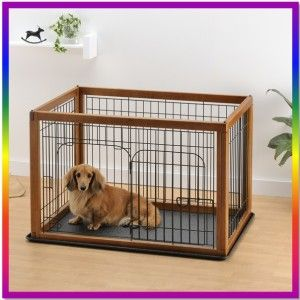 Floor Tray for Richell 90 60 Pet Dog Pen Playpen Crate Cage Kennel