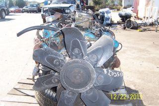 76 77 78 Dodge RAM 100 Pickup Engine 8 360 w O Air