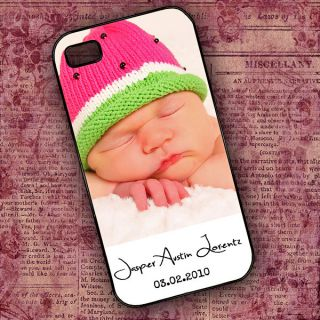 Personalized iphone 4S/4 cover case custom YOU DESIGN YOUR OWN COVER