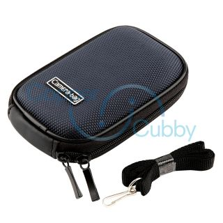 Digital Camera Case Bag for Sony Cybershot DSC TX9 TX5